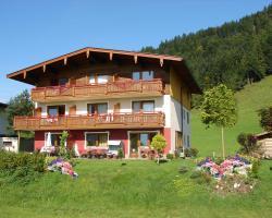 Gästehaus Holzner