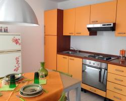 Appartamenti Vacanze Alexandra