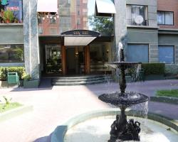 Apart Hotel VO Bellas Artes