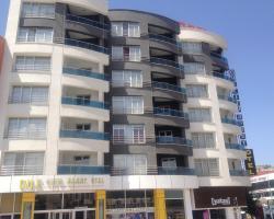 Onecity Apart Hotel