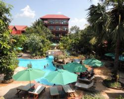 Elephant Blanc (Domrey Sor) Apartment and Resort