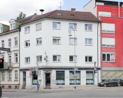Apartment aPriori-Baden-Baden