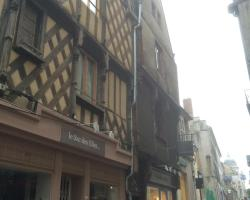L'Appartement de la Maison du Théatre Saint Bonnet