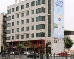 AL-Wahi Suit Apartments