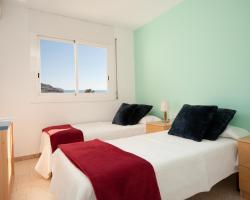 Ghat Apartments - Sitges