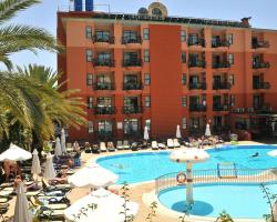Smartline Sunpark Garden Resort