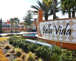 Bella Vida Resort by Alamo Homes