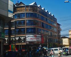 Muzungu Hostel