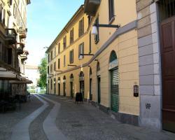 Temporary Home Milano Colonne S. Lorenzo