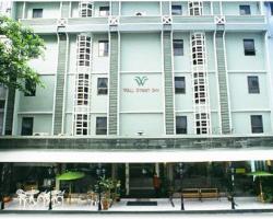 Wall Street Inn, Bangkok