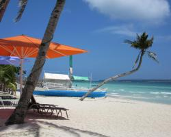 Marlins Beach Resort