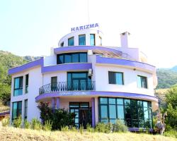 Design Guest House Harizma