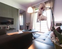 Barcelona 10 - Apartments
