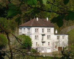 Guesthouse Bad Kilchberg