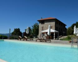 Casale Sambuceto Country House