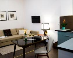 Paulay Design Apartment