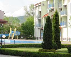 Mila Apartments in Elit 1