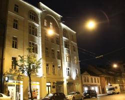 Riga Boutique Apartments