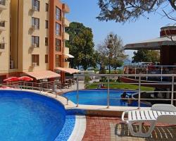 Black Sea Panorama Beach Apartments