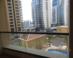 Jumeirah Beach Residence - JBR Apartments