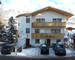 Apartments Brunella