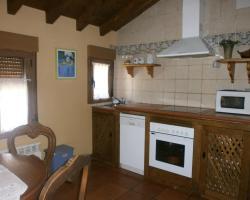 Casa Rural Valdeascas