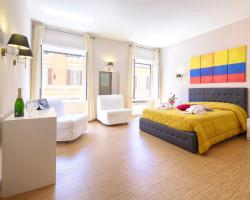 Porta Pia Rooms