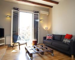 BarcelonaForRent Manhattan Suites