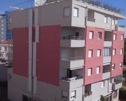 Apartment Ema