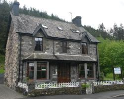 Dolgethin Guest House