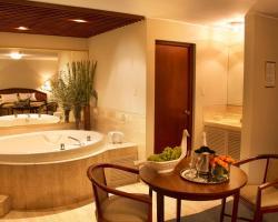 Hotel Park Suites