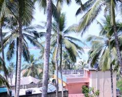 Hotel Grand Sea