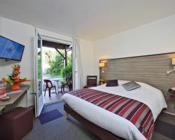 Inter-Hotel Saintes O'Nice
