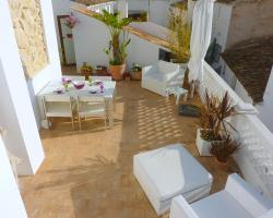 Altea Town House Holiday Rentals