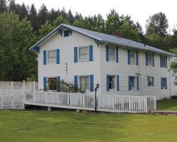 Foster Lake Inn