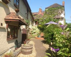 The Old Plough B&B