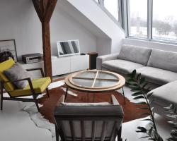 Apartamenty Dwa