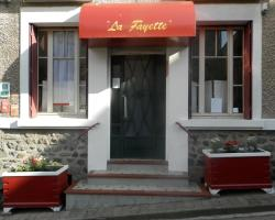 Hôtel Le Lafayette