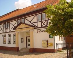 Hotel garni am Thüringer KloßTheater