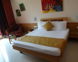Shreemaya Residency A.B. Road