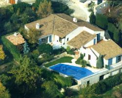 Maison d'hôtes Escale d'Azur