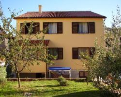 Apartment Borik