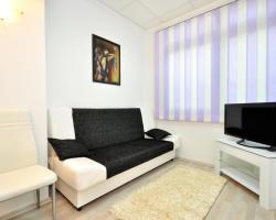 Apartment Leko