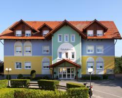 Hotel Der Stockinger
