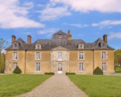 Chateau du Bois Glaume