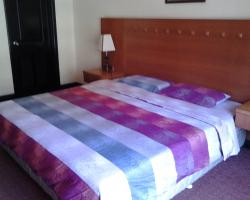 Homestay Serviced Apartment - Marina Court