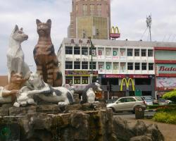 GoREST Kuching