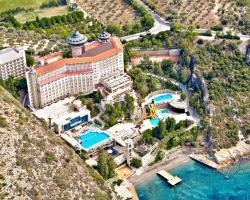 Alkoclar Adakule Hotel - All Inclusive