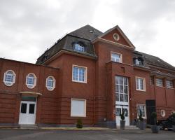Hôtel la Régie