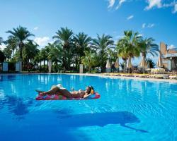 MC Beach Park Resort Hotel